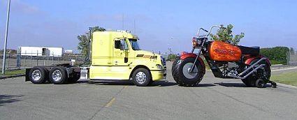 Didelis motociklas