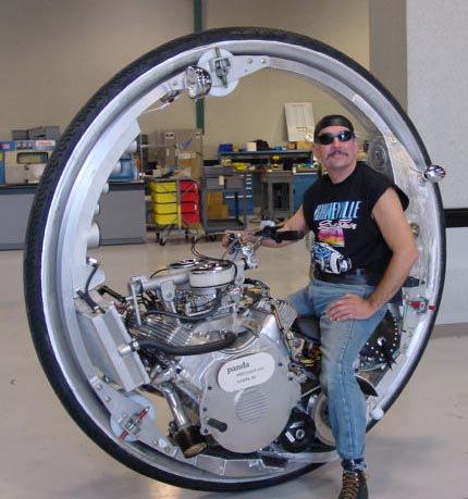 Motociklas - ratas